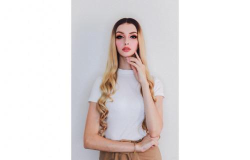 Nagy Bianka Sminkes, Szemöldök stylist - esküvői szolgáltató