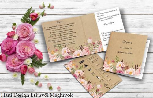 Hani Design - esküvői szolgáltató