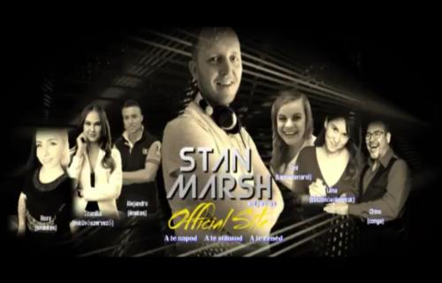 Stan Marsh - Esküvői és Rendezvény Dj - esküvői szolgáltató