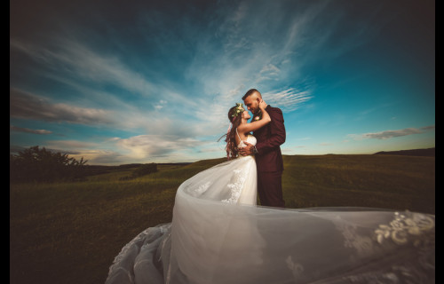 Zengő Ferenc - Wedding Photo - esküvői szolgáltató