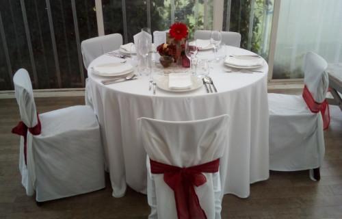 Ara-Bella székhuzat és esküvői dekoráció bérlés - esküvői szolgáltató
