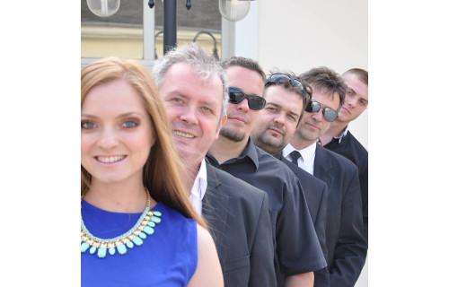 Útközband zenekar - esküvői szolgáltató