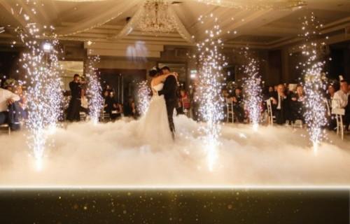 Pyro-Spark Kft - esküvői szolgáltató