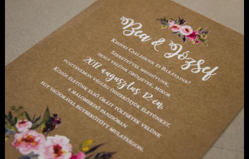TCN Sign Studio - esküvői szolgáltató