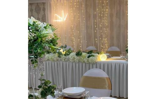 TERMÁL APARTMAN & RENDEZVÉNYCENTRUM - esküvői szolgáltató