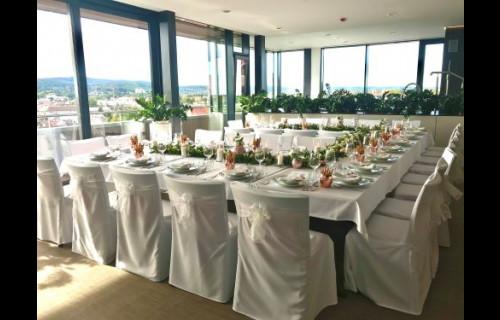 GYSEV Zrt. - Hotel Sopron**** - esküvői szolgáltató