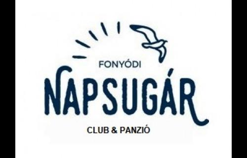 Napsugár Club & Panzió - esküvői szolgáltató