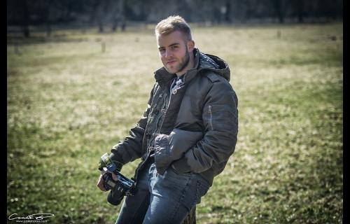 Nádasi Martin Fotográfus - esküvői szolgáltató