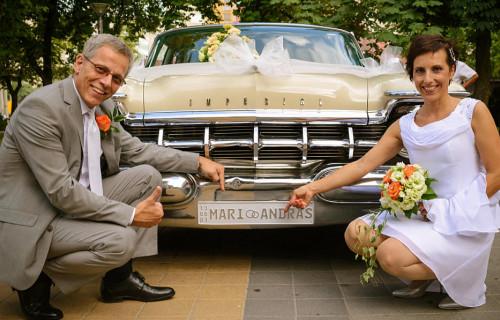 Bulirendszám - esküvői szolgáltató