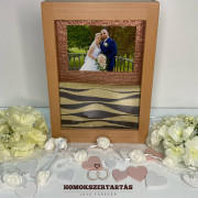 Esküvői Homokszertartás kép