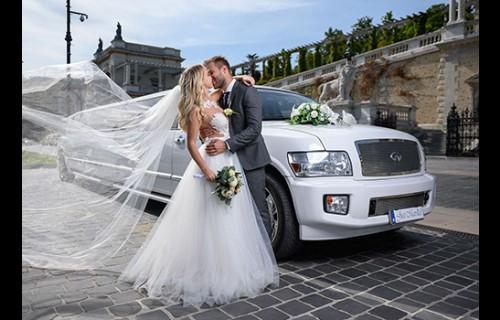 LimuzinCenter - esküvői szolgáltató