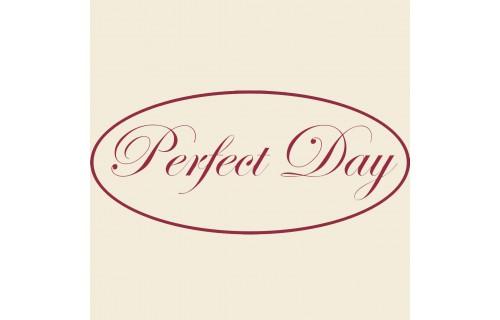 Perfect Day Esküvői dekor - esküvői szolgáltató