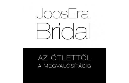 JoosEra Bridal - esküvői szolgáltató