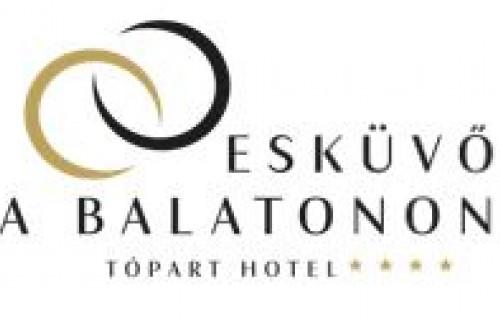 Tópart Hotel és Étterem - esküvői szolgáltató