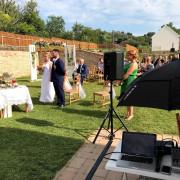 Hangberlet.hu Esküvő Dj csapat kép