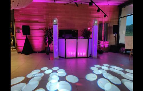 PartyShark - esküvői szolgáltató