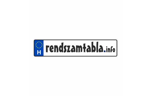 Rendszámtábla.info - esküvői szolgáltató