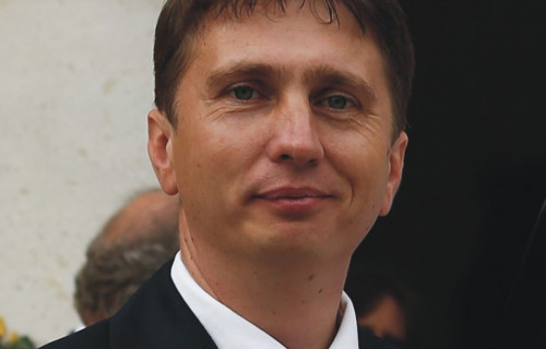Molnár Attila Ceremóniamester - esküvői szolgáltató