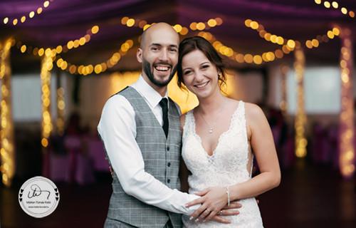 Márton Tünde Esküvői fotós - esküvői szolgáltató