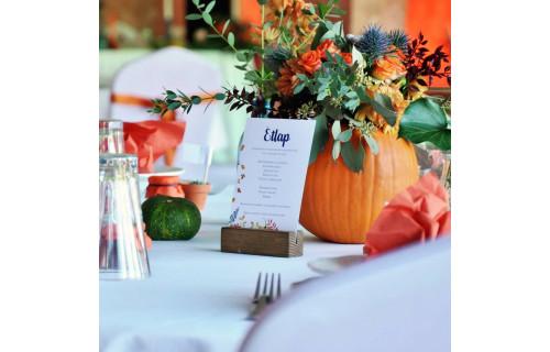 Rózaszirom Rendezvényműhely - esküvői szolgáltató