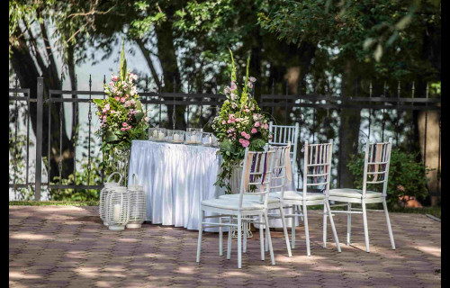 Alfa Art Hotel - esküvői szolgáltató