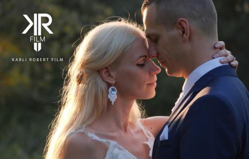 KR FILM - KARLI ROBERT FILM - esküvői szolgáltató