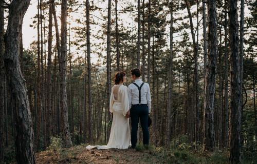 The Longest Wave - esküvői szolgáltató