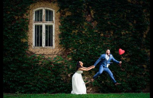NagyNapfotós - esküvői szolgáltató