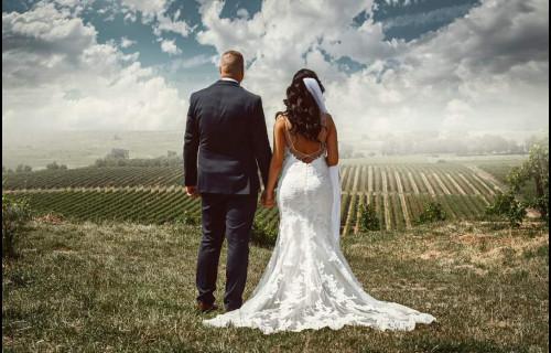Vahalcsik Zita Photography - esküvői szolgáltató
