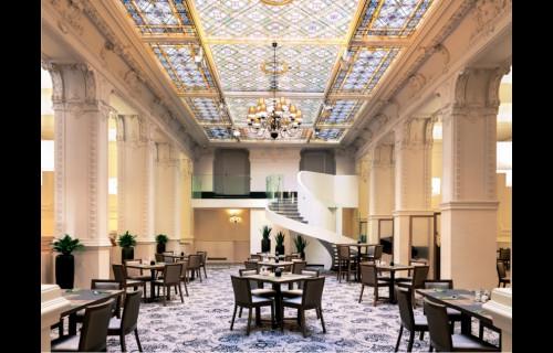 Hotel Nemzeti Budapest - MGallery - esküvői szolgáltató