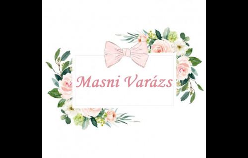 MasniVarázs - esküvői szolgáltató
