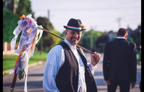 Peti Vőfèly - esküvői szolgáltató