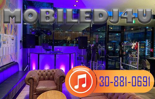 MobileDJ4U Team - esküvői szolgáltató