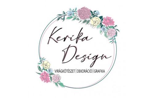 Kerika Design - esküvői szolgáltató