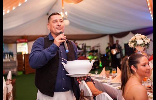 Dr. Kovács Zoltán - esküvői szolgáltató