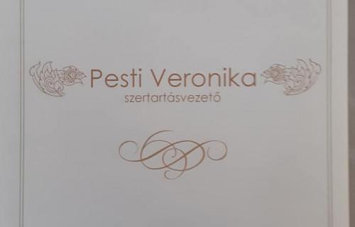Pesti Veronika - esküvői szolgáltató