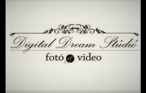Digital Dream Stúdió - esküvői szolgáltató