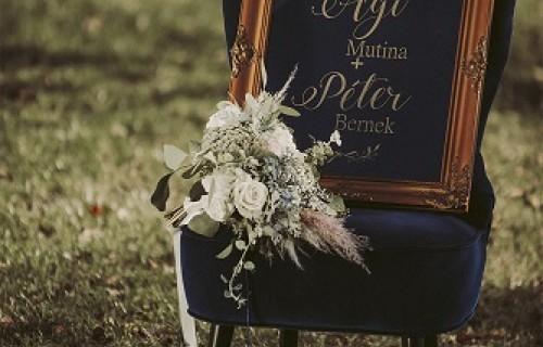 Lucy's design - esküvői szolgáltató