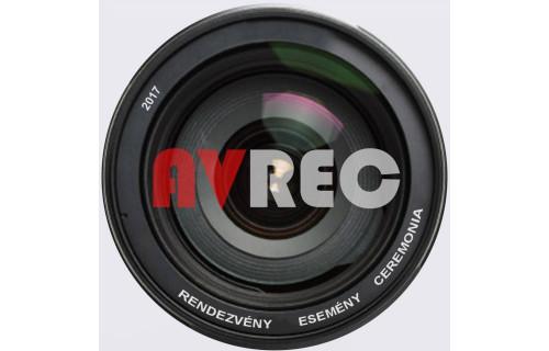 AVREC - Videókészítés - esküvői szolgáltató