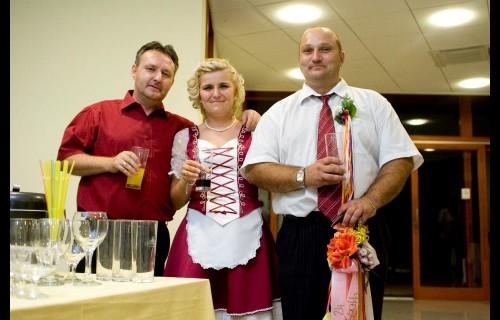 Fődi Lajos Lali Vőfély - esküvői szolgáltató