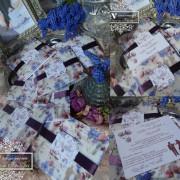 Dream Flowers Esküvői Meghívók kép
