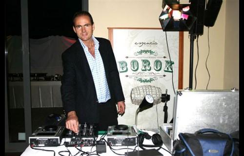 DJ.Bánhidai - esküvői szolgáltató