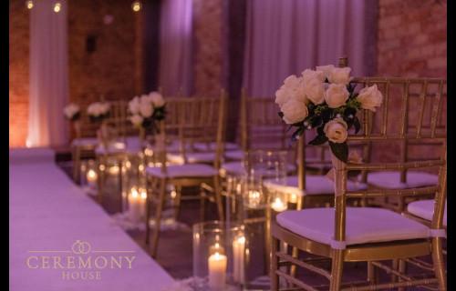 Ceremony House - esküvői szolgáltató