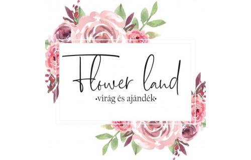 Flower Land virág és ajándék - esküvői szolgáltató