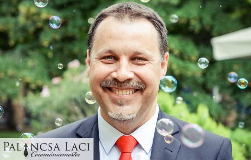Palancsa László - esküvői szolgáltató