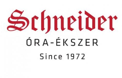 Schneider Óra-Ékszer Kft. - esküvői szolgáltató