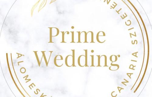 Prime Wedding , Gran Canaria - esküvői szolgáltató
