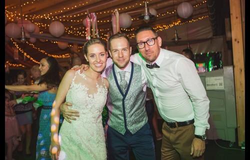 Endre ceremóniamester - esküvői szolgáltató