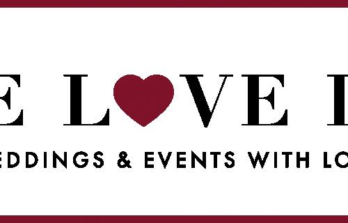 The Love Inc. - esküvői szolgáltató