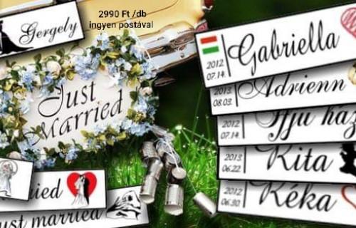 Aramobil - esküvői szolgáltató